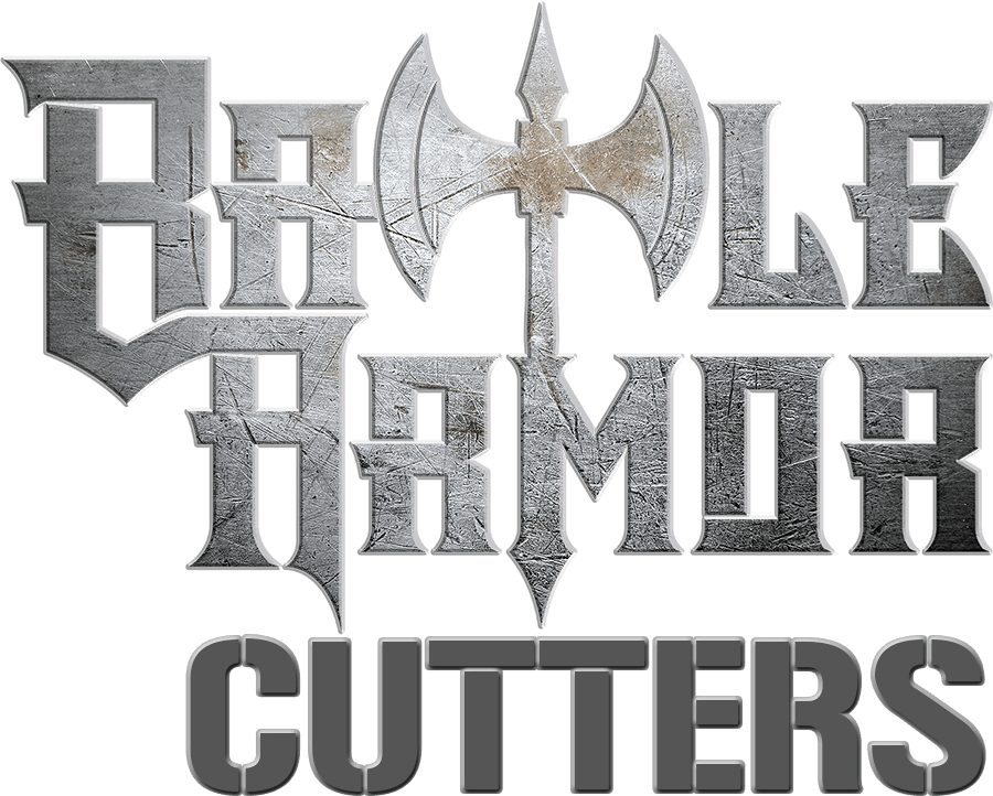 Battle Armor Cutters - Pull Behind Mower