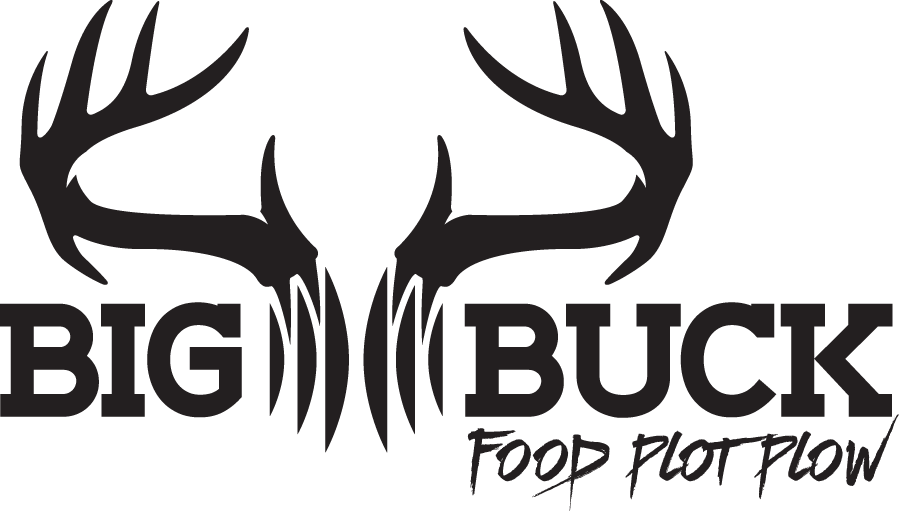 Big Buck Food Plot Plow - ATV/UTV Disc Plow
