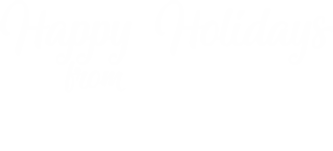 Happy Holidays From Battle Armor