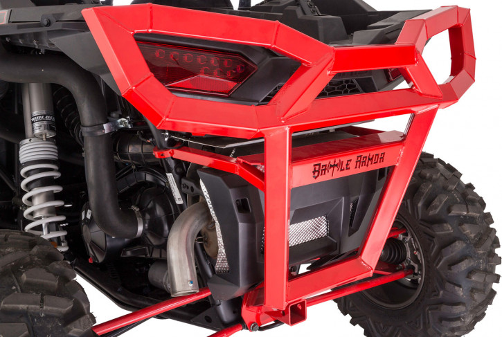 Polaris Red
