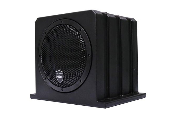 WET SOUNDS STEALTH AS 10 SUBWOOFER